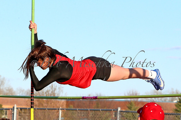 04/26/19 WHS @ Fort Atkinson Invite