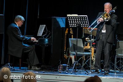 Carsten Svanberg & Karsten Munk 14/11 2015