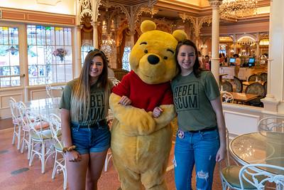 Disneyland 2019