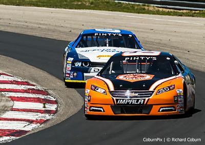 2017 Pinty's NASCAR Can Am 200