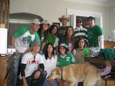 SouthSide Irish Parade '09!