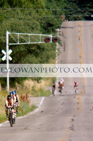 Ia Games Triathlon Bike 2013