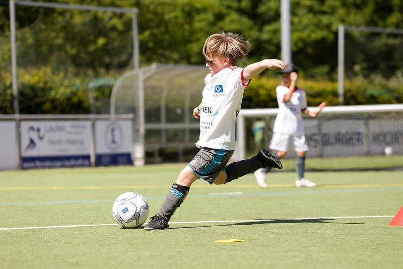 HSV Fußballschule