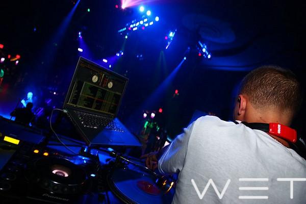 8/13 [DJ EXCEL@WET]