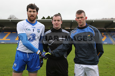 Wicklow v Waterford