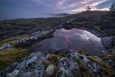 Republic of Karelia, White Nights