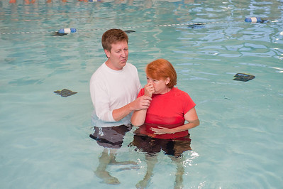 Baptism July 18, 2010
