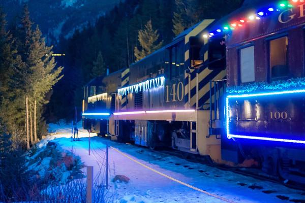 Polar Express 2018