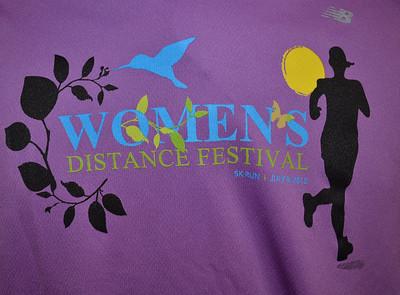 Women's Distance Festival 5K