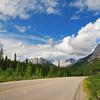 Rockies Lost Road - Jasper