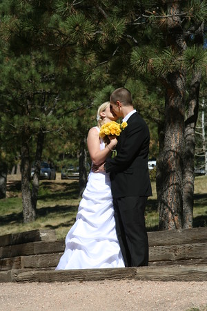 Colorado Trip-Kirchner Kids & Mallory's Wedding