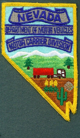 Nevada Motor Carrier Division