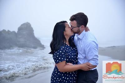 Kevin and Carol Wedding Proposal