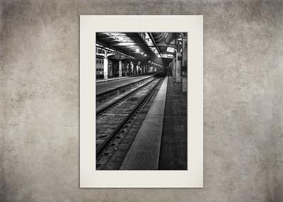 Chicago Union Station - $5