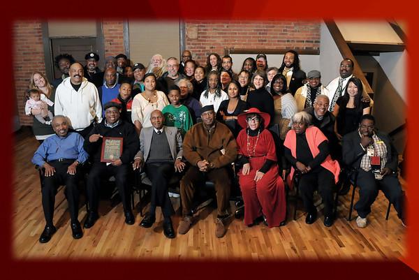 MLK Committee meeting 2011