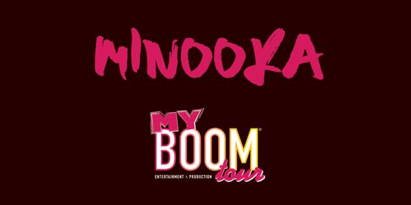 Minooka High School Homecoming 2018