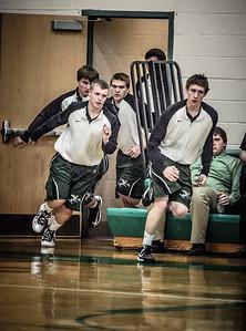 2013-01-29 LHS Boys Basketball vs DC