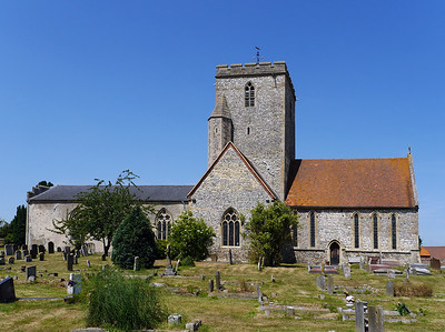 Cholsey (2 Churches)