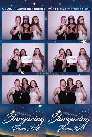 Stargazing Prom 2018