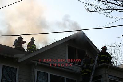 Cambridge, MA - 2nd Alarm, 52 Lexington Ave, 4-6-05