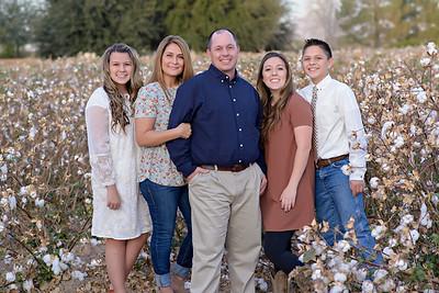 Sherwood Family 2017