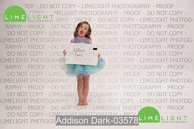 Addison Dark