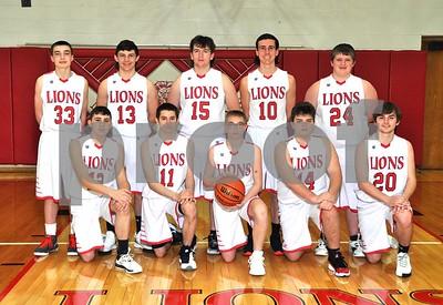 La Moille-Ohio Boys Basketball, 2021