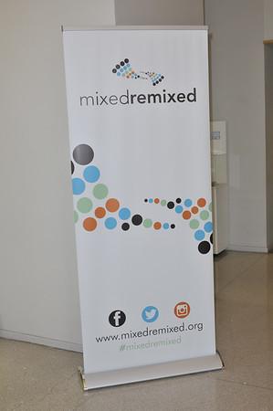 Mixed Remixed Festival Storyteller's Prize Presentation