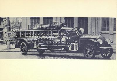 WILMETTE FIRE DEPARTMENT