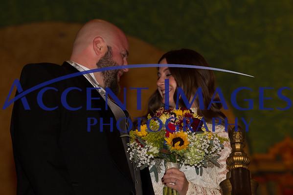 Liberman Wedding