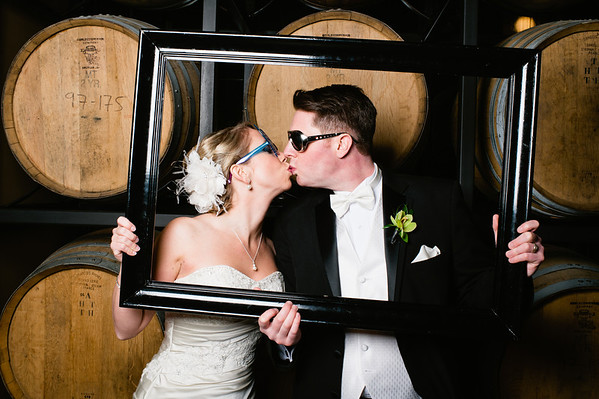 Jordan & Darcy | Photobooth