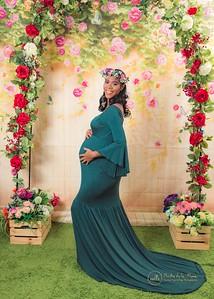 34. Sesión embarazo Martha