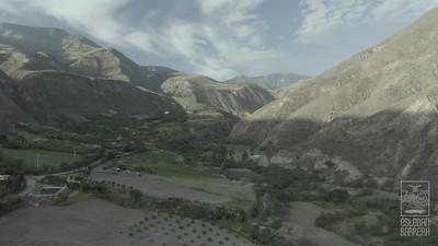 Valle del Chota