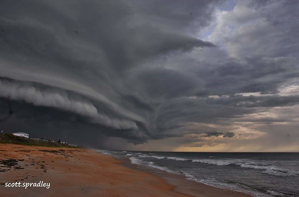 Clouds & Severe Weather