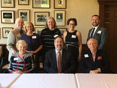 Hilton Head Island Regional Alumni Event