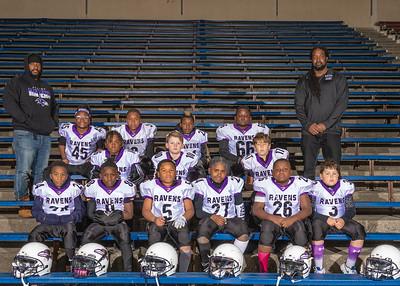 Ravens team pictures 2020