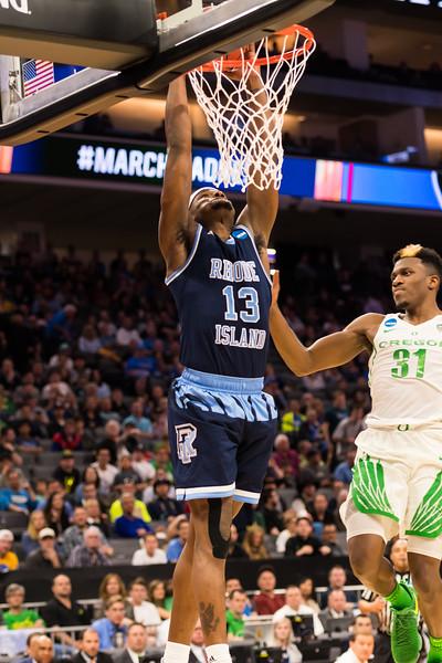 NCAA URI - Oregon