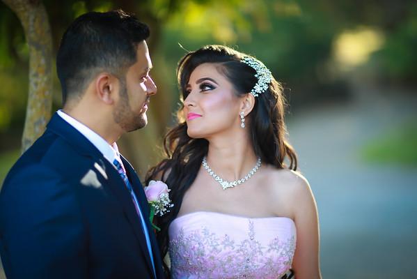 Shakila & Farhad - Coming Soon