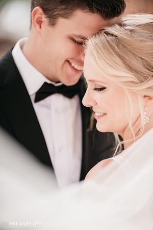 Taylor + Benny Wedding