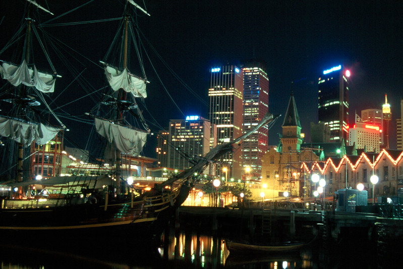 Australia - Sydney - Bounty night better.jpg