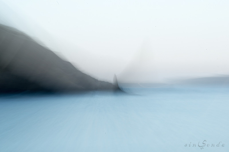 Espíritus del Océano. Brest I