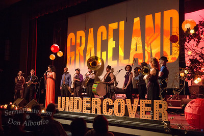 Undercover Presents Paul Simon Graceland