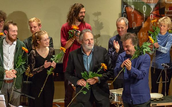 Internationaal Kamermuziekfestival Schiermonnikoog oktober 2018