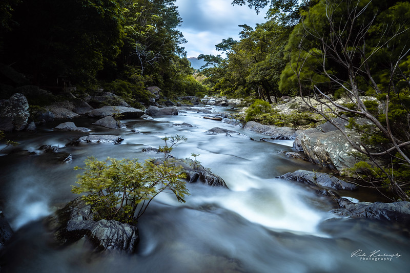 Ba Waterfall