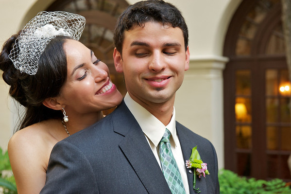 Jennifer and Cody Wedding