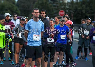 Narragansett Bay Half Marathon & 5k 2018