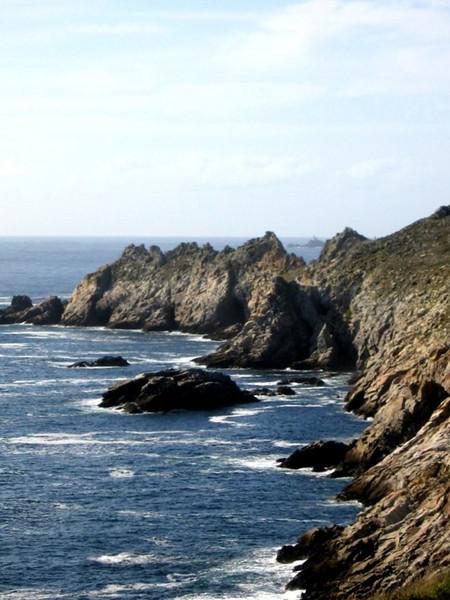 Finistère - Pointe du Raz & Trépasses