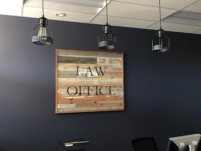 St Thomas Legal office