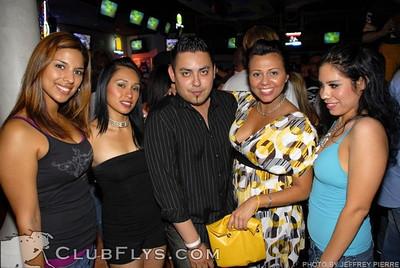 2007-07-03 [Reggae Daze, World Sports Cafe, Fresno, CA]
