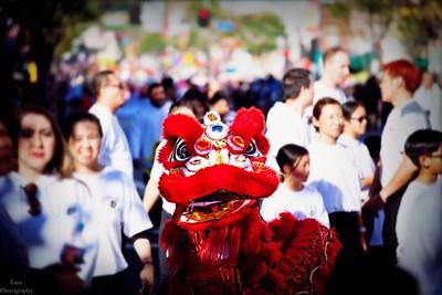 120th Golden Dragon Parade